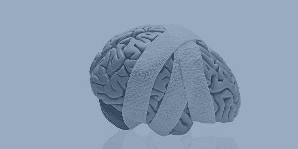 Hvad sker der i hjernen ved en hjernerystelse ?