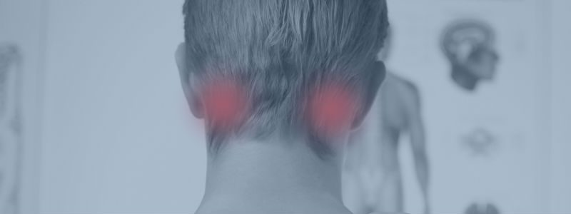 Hvorfor kan en GON blokade lindre din hovedpine?